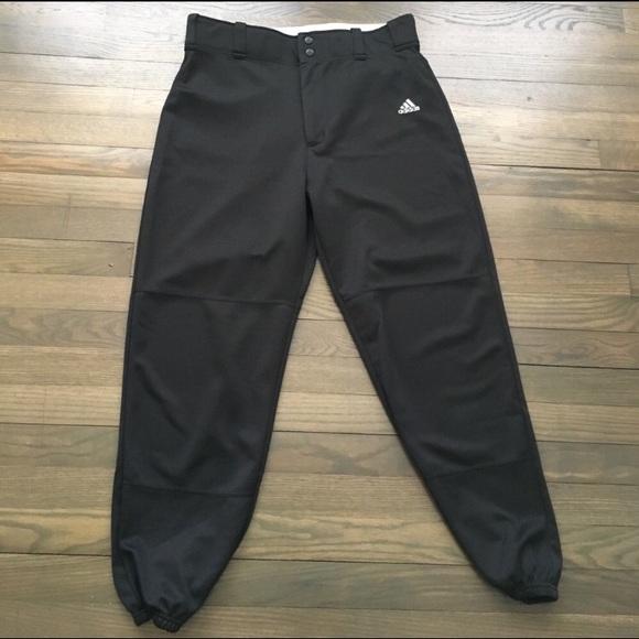 best cheap 79e41 fdf8d adidas pinstripe baseball pants